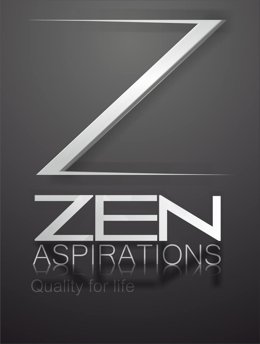 #19 for Design a Logo for Zen Aspiration by turapist