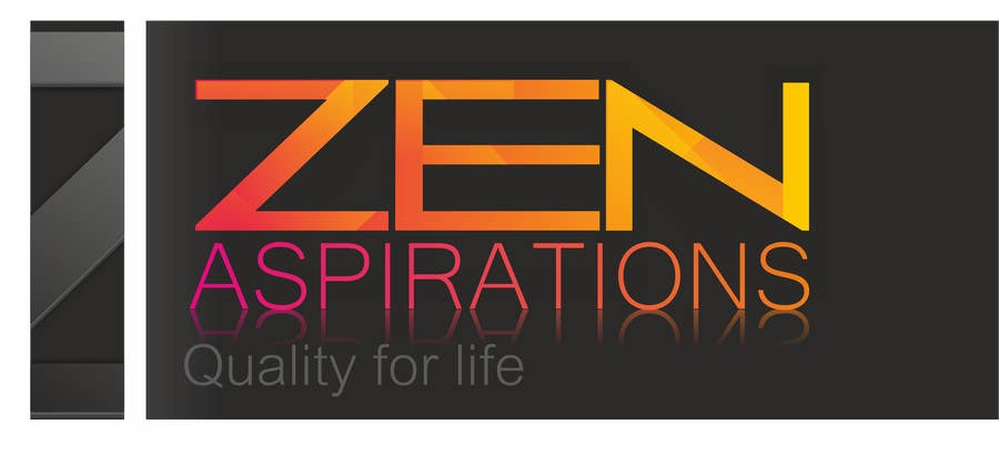 #20 for Design a Logo for Zen Aspiration by turapist
