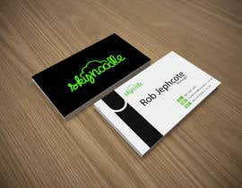 #10 para Design Business Cards por sykov