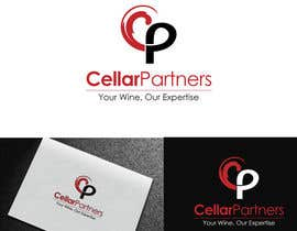 #49 for Design a Logo for Cellar Partners! by designer12
