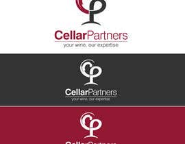 #50 for Design a Logo for Cellar Partners! af designer12
