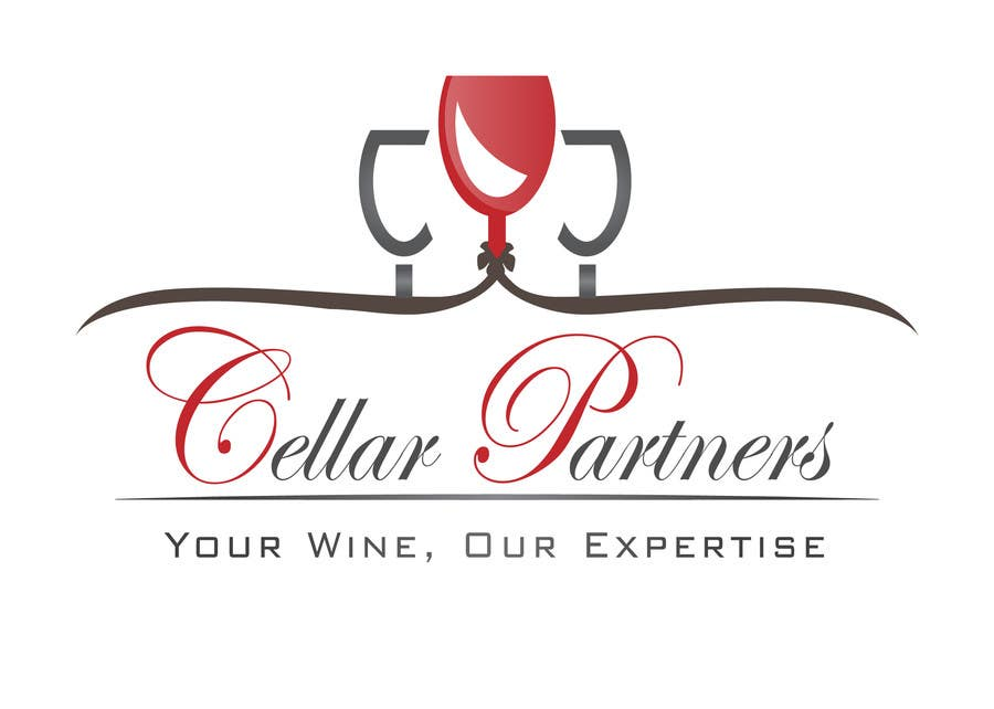 #55 for Design a Logo for Cellar Partners! by zswnetworks