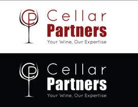 #71 cho Design a Logo for Cellar Partners! bởi moro2707