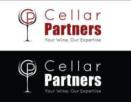#71 para Design a Logo for Cellar Partners! por moro2707