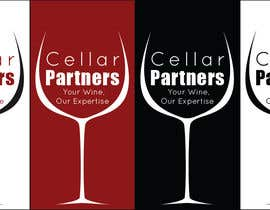 #73 for Design a Logo for Cellar Partners! af moro2707