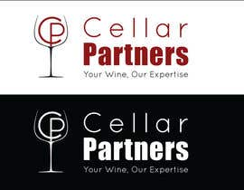 #80 cho Design a Logo for Cellar Partners! bởi moro2707