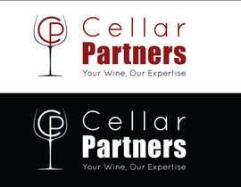 #80 untuk Design a Logo for Cellar Partners! oleh moro2707