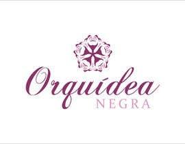 #3 for Logo for Orquídea Negra by ShahK1ng
