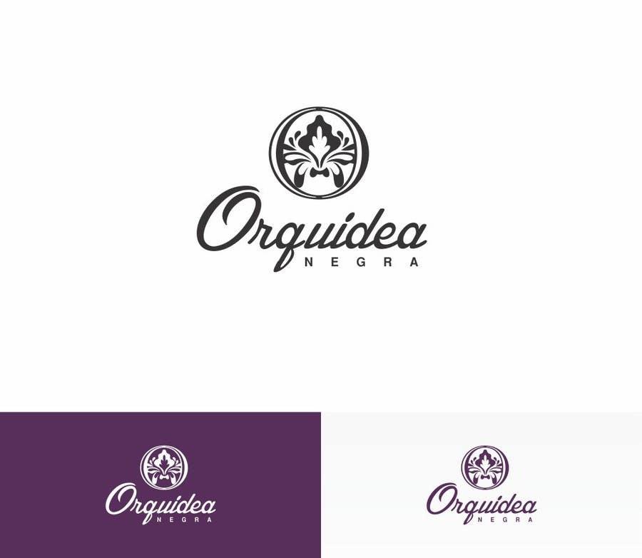 Contest Entry #71 for Logo for Orquídea Negra