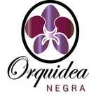 Graphic Design Contest Entry #32 for Logo for Orquídea Negra