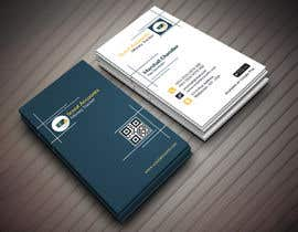 #4 for Design some Business Cards by fariatanni