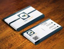#37 for Design some Business Cards by lamea123