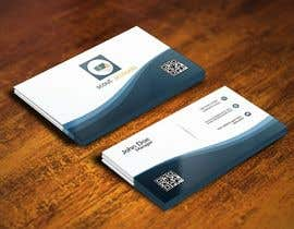 #38 for Design some Business Cards by lamea123