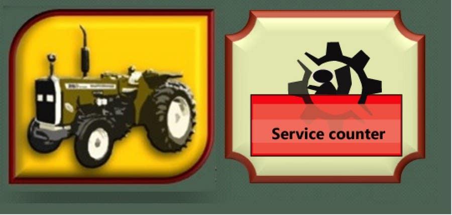 Contest Entry #11 for Logo Design for All Farm Ideas, Inc