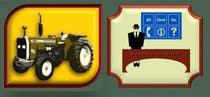 Graphic Design Contest Entry #25 for Logo Design for All Farm Ideas, Inc