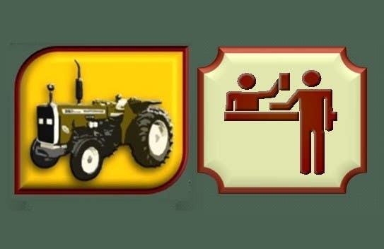 Intrare concurs #27 pentru Logo Design for All Farm Ideas, Inc