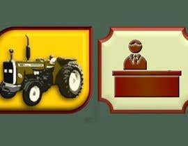 #26 para Logo Design for All Farm Ideas, Inc por shaney702