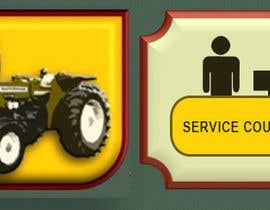 #3 untuk Logo Design for All Farm Ideas, Inc oleh megasodessa
