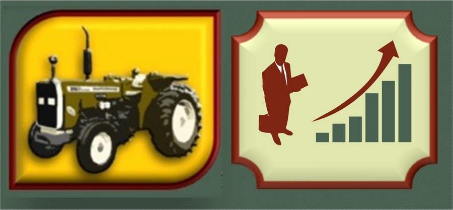 """Intrarea #45 pentru concursul """"Logo Design for All Farm Ideas, Inc"""""""