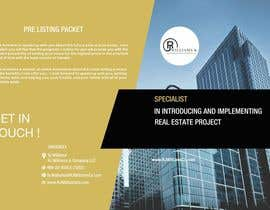 #5 for Design Brochure/magazine for real estate by stylishwork