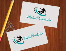 #2 for Develop a brand identity for cable wakepark by shuvadipsana