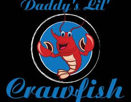 #16 for Crawfish Character / Logo by rokonranne