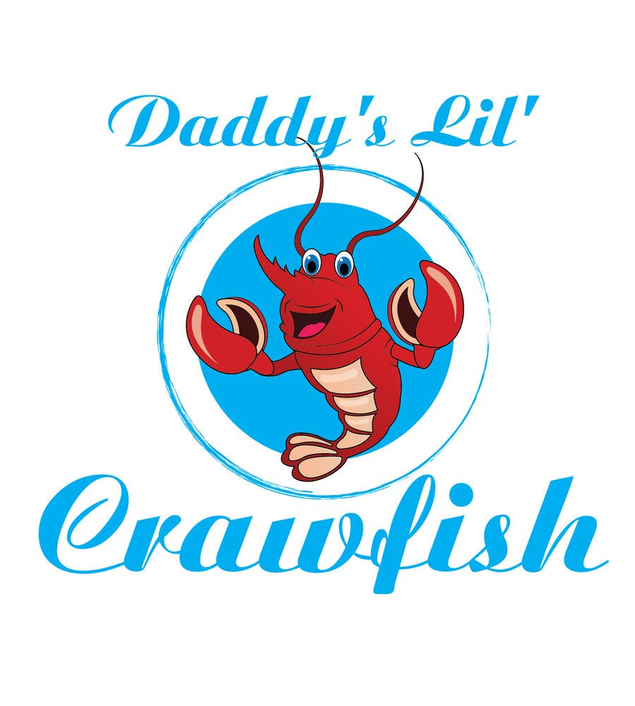 Contest Entry #17 for Crawfish Character / Logo