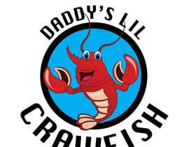 #18 for Crawfish Character / Logo by rokonranne