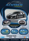 Contest Entry #23 for Design a Flyer for automotive repair shop 4x6