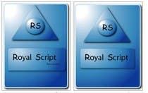 Graphic Design Inscrição do Concurso Nº20 para Logo Design for Stationery Packaging - Royal Script
