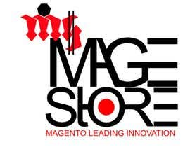 #236 สำหรับ Logo Design for www.magestore.com โดย vrd1941