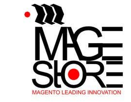 #238 , Logo Design for www.magestore.com 来自 vrd1941