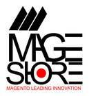 Graphic Design Entri Peraduan #221 for Logo Design for www.magestore.com