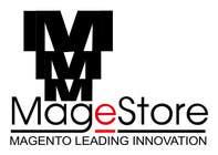Graphic Design Entri Peraduan #191 for Logo Design for www.magestore.com