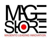 Graphic Design Entri Peraduan #187 for Logo Design for www.magestore.com