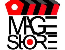 #227 , Logo Design for www.magestore.com 来自 vrd1941