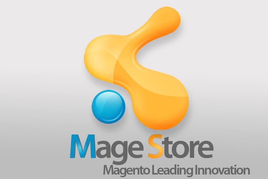 Contest Entry #                                        231                                      for                                         Logo Design for www.magestore.com