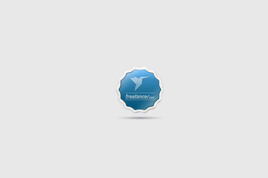 Konkurrenceindlæg #                                        220                                      for                                         Badge Design for Freelancer.com
