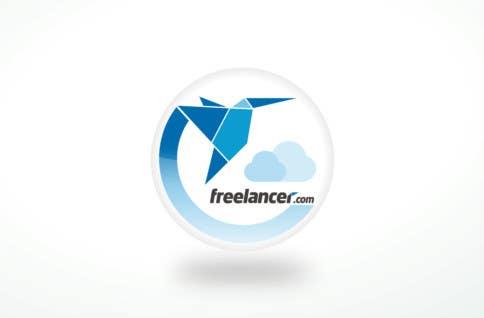 Конкурсная заявка №218 для Badge Design for Freelancer.com