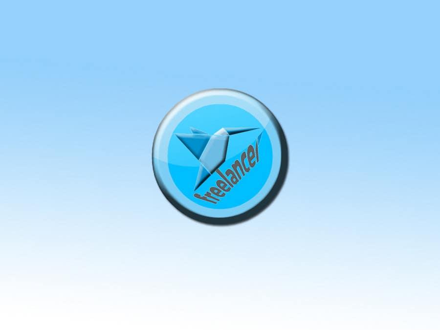 Konkurrenceindlæg #                                        115                                      for                                         Badge Design for Freelancer.com