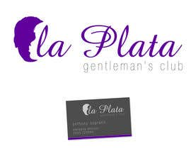 """Nro 22 kilpailuun Design a Logo for """"Ruta del la Plata"""" or """"la Plata"""" käyttäjältä IOdesigner"""