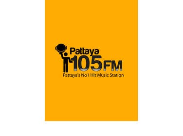 #68 cho Design a Logo for Pattaya 105FM bởi creativeartist06