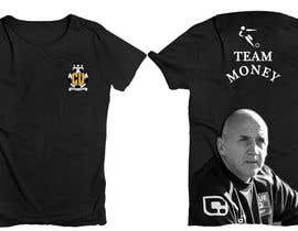 #30 untuk Design a T-Shirt for a football club oleh Masumulhaque