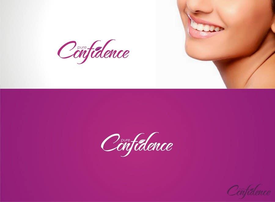 Inscrição nº 309 do Concurso para Logo Design for Feminine Hygeine brand - Confidence