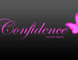#182 for Logo Design for Feminine Hygeine brand - Confidence by ananta0505035