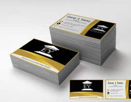 #30 para Diseñar algunas tarjetas de presentación de Madwinlp