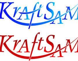 #4 for Designa en logo for KRAFTSAM af sunnygraphics07