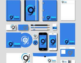 #17 for Corporate Identity by hammadraja