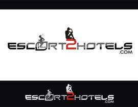 #36 for Design et Logo for escorts2hotels.com by shobbypillai