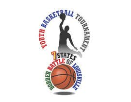 #47 para Design a Logo for Youth Basketball Tournament por davidliyung
